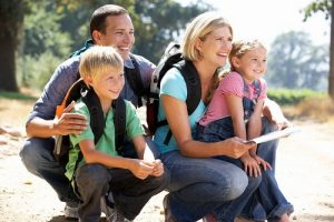 Ways to Prepare Yourself and your Family this National Preparedness Month
